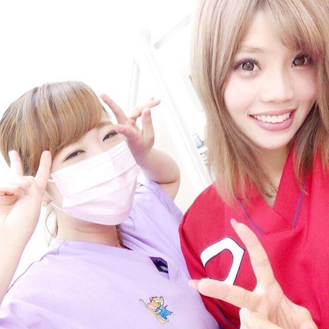 ひまわり歯科は広島カープを応援しています(*☻-☻*)#向ヶ丘遊園#登戸#歯科#ホワイトニング#広島カープ好き#ビヨンド#ジルコニア#セラミック#ルシエロ#歯医者さん#カープ女子